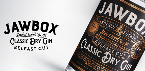 The Jawbox Spirits Company - Ireland's First Single Estate Gin
