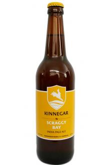 Review the Scraggy Bay India Pale Ale Bottle, from Kinnegar Brewing