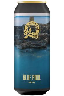 Review the Blue Pool NEIPA Can, from Lacada Brewery Co-Operative