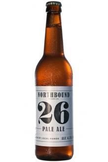 Click on the Northbound 26 Pale Ale, 500ml can image to review the facts