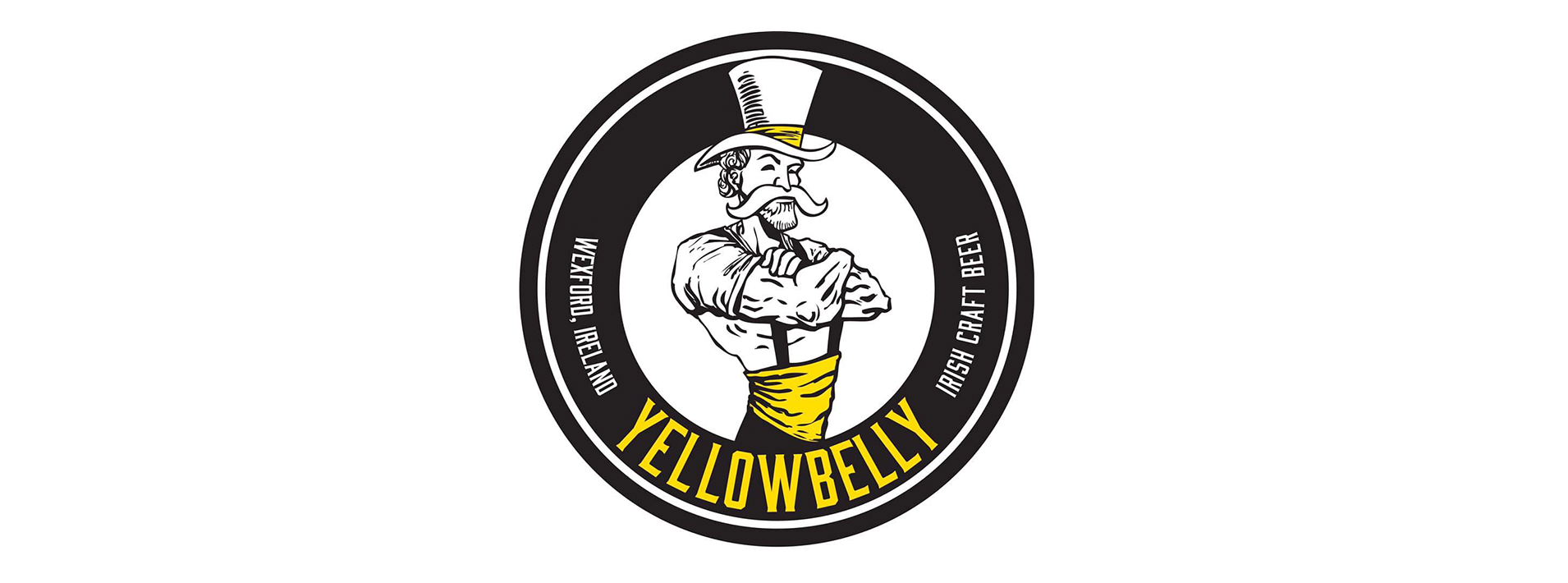 Image of YellowBelly Beer, Great Tasting Irish Beer from Wexford.