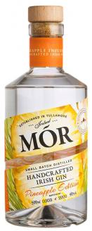 Click on image to view the facts for the Mór Pineapple Gin