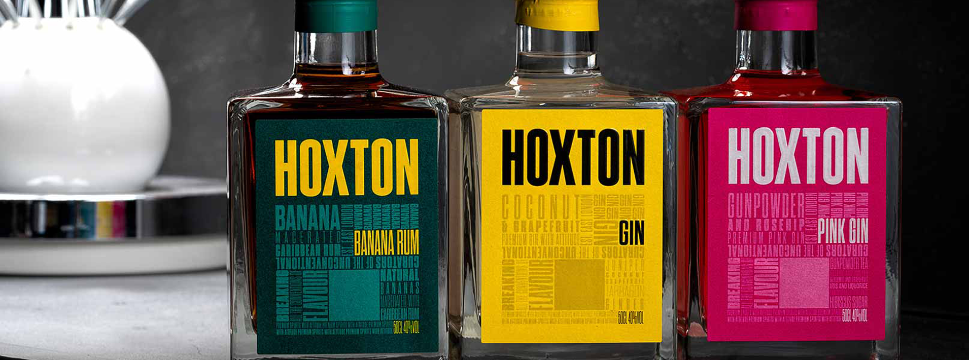 Hoxton Spirits London