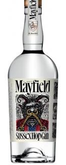 Click on the 70cl Mayfield Gin, 40% abv to view product facts