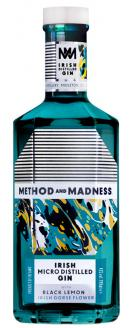 View the facts for the Method and Madness Gin