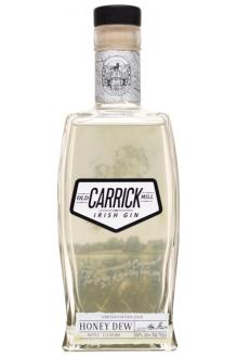 Review the Honey Dew Gin, from Old Carrick Mill Distillery