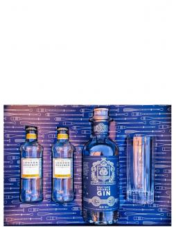 View the facts for The Boatyard Distillery Gift Pack from Lough Erne