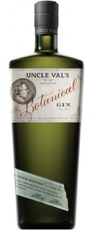 Click on image to view the facts for the Uncle Val's Botanical Gin