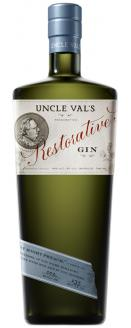 Click on image to view the facts for the Uncle Val's Restorative Gin