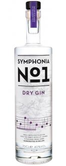 View the facts for the Symphonia No.1 Dry Gin from County Tyrone