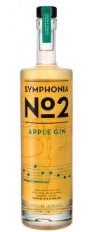 View the facts for the Symphonia No.2 Apple Gin from County Tyrone