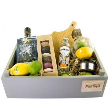 Review the Gift Hamper, from Belfast 1912