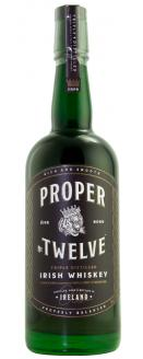 Review Conor McGregor Proper No. Twelve Irish Whiskey