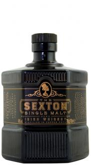 Review the Bushmills Sexton Single Malt Irish Whiskey