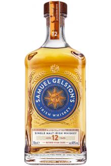 Review the 12 Year Old Single Malt American Oak, from Gelston's Irish Whiskey