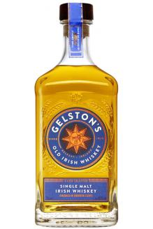 Review the Single Malt, from Gelston's Irish Whiskey