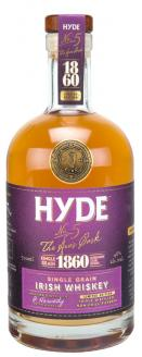 Hyde 1860 No.5 The Aras Cask 6 Year Old