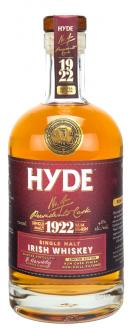 Hyde 1922 No.4 President's Cask 6 Year Old