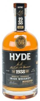 Hyde 1938 No.6 Sherry Cask Finish