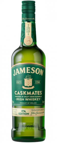 Jameson Caskmates IPA Edition, from Jameson Whiskey