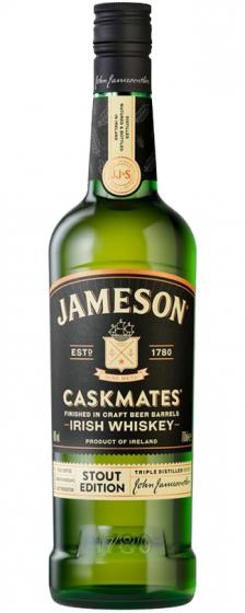 Jameson Caskmates Stout Edition, from Jameson Whiskey