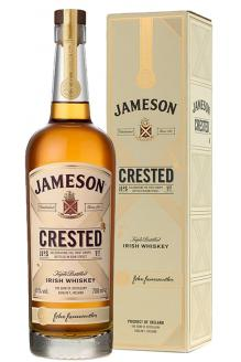 Review the Jameson Crested