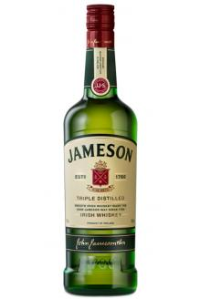 Review the Jameson Irish Whiskey