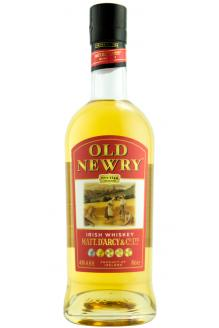 Review the Old Newry Whiskey, from Matt D'Arcy's & Co Ltd