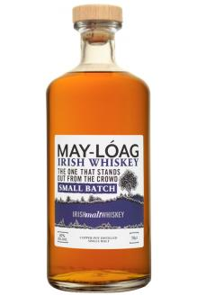 Review the Single Malt, from May-Loag Irish Whiskey by Old Carrick Mill