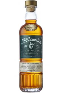 Review the 5 Year Old Blended Irish Whiskey, from McConnell's Irish Whiskey