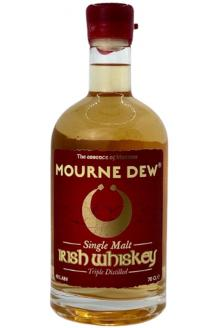 Review the Single Malt Irish Whiskey, from Mourne Dew Distillery