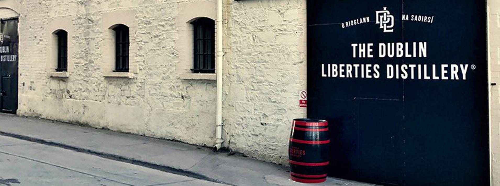 Image of Master Distillery Darryl McNally, The Dublin Liberties Distillery