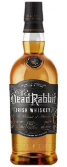 Review the Dead Rabbit Irish Whiskey Blend, from Quintessential Brands