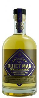 Click on the image to view the facts for the Quiet Man 12 Year Old Single Malt