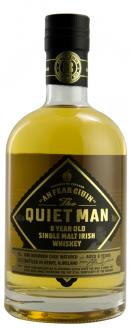 Click on the image to view the facts for the Quiet Man 8 Year Old Single Malt