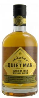 Click the bottle image to view the facts for the The Quiet Man Superior Irish Whiskey Blend