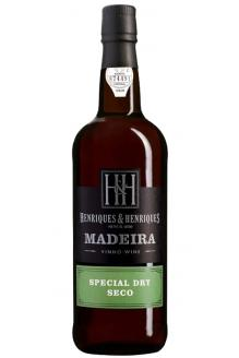 Review the Special Dry Madeira - Seco, from Henriques & Henriques Madeira