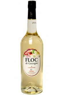 View the facts for the Floc De Gascogne Blanc from Gers