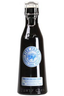 Review the Irish Cream Liqueur, from Five Farms