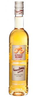 View the facts for the Gabriel Boudier Apricot Brandy from Dijon