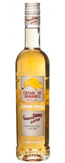 View the facts for the Creme De Bananes - Banana  from Dijon