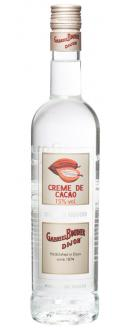 View the facts for the Creme De Cacao - White from Dijon