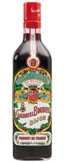View the facts for the Gabriel Boudier Creme De Cassis - Blackcurrant from Dijon