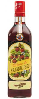 View the facts for the Gabriel Boudier Creme De Framboise from Dijon