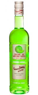 View the facts for the Gabriel Boudier Creme De Melons Verts from Dijon