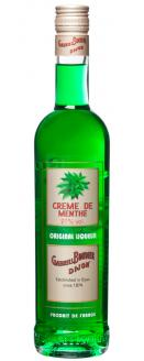 View the facts for the Creme De Menthe - Green from Dijon
