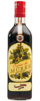 View the facts for the Gabriel Boudier Creme De Mures - Blackberry from Dijon