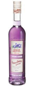 View the facts for the Gabriel Boudier Creme De Violettes from Dijon