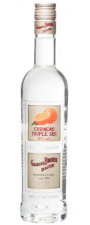 View the facts for the Curacao Triple Sec from Dijon
