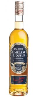 View the facts for the Gabriel Boudier Kaffir Lime Leaf Liqueur from Dijon